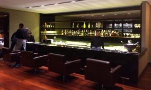 O bar!