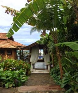 Bem-vindos ao melhor restaurante da Praia do Rosa!