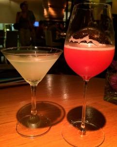 Bons drinks para começar!